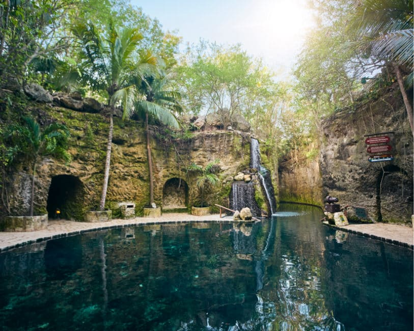 All-Fun Inclusive | Hotel Xcaret Arte